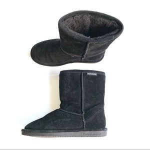 Bearpaw •  Elle Short Boot • 5